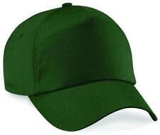 Gorras y sombreros de niño verde