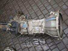 Automatikgetriebe 2.5DiD MITSUBISHI L200 2006-2012 35TKM