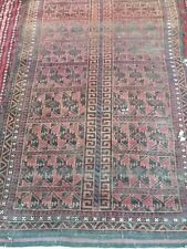 Antique Kilim Flatweave Rug