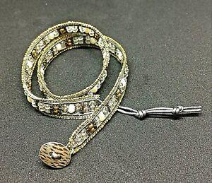 Silada Wrap bracelet B3083