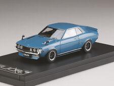 MARK43 PM4351SBL 1:43 Toyota Celica (TA22) sports wheel blue metallic