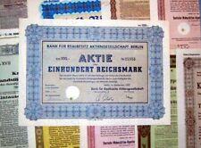397 verschiedene Bau- und Immo-Titel 1924-44 deko