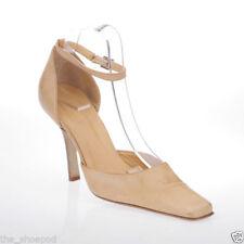 Aldo Stiletto 100% Leather Heels for Women