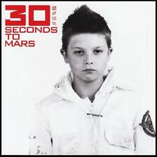 30 SECONDS TO MARS - SELF TITLED CD ~ JARED LETO ( THIRTY ) *NEW*