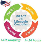 iDRAC7 iDRAC8 iDRAC9 Enterprise License for 12th 13th 14th 15th Server FAST Mail <br/> Sent in 24 hours, overtime refund 50%
