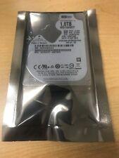 """WD AV-25 WD10JUCT 1 TB 2.5"""" Internal Hard Drive SATA 16MB DVR notebook HDD"""