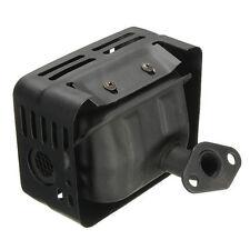 Muffler Exhaust Shield & Intake For Wacker 1540A 1550A AW Plate Compactor 5.5HP