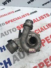RENAULT NISSAN 1.5 DCI Turbo charger 103 - 106 bhp CLIO MEGANE SCENIC QASHQAI