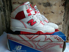 NEW BALANCE 515 High VINTAGE 90's collection  US 9.5 EUR 43  NEUF