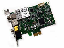 OEM Genuine Dell WinTV HVR 1200 MultiPal Tv Card X607D CN-0X607D 0X607D