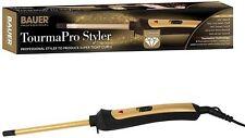 Bauer Professional Pro Styler Ceramic Thin Chopstick Curling Wand Tourmaline