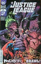 Justice League #47 DC Comics