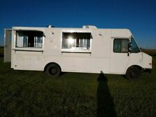 Amazing 2001 Workhorse 26.5' Step Van Used Kitchen Food Truck for Sale in South