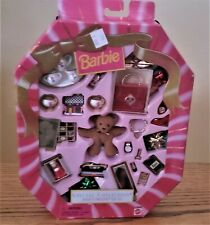 Barbie Ken Accessory Barbie Special Collection Holiday Presents Gift Set #20203