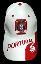 Portugal PT World Cup National Football Soccer Snapback Baseball Cap Sun Hat