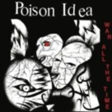 Poison Idea - War All The Time [New CD] Explicit