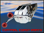 New Replacement Teleflex Morse Mt2 Mt3 Dual Engine Control Marine Boat