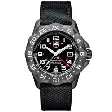 Luminox F-117 Nighthawk Black Dial black Kevla Strap Quartz Men's Watch XA.6421