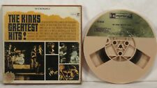 THE KINKS - Greatest Hits! > 1966 R2R reel tape 7 ½ ips > EX/NM < Ray Davies
