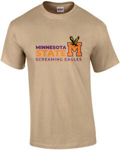 Minnesota State Screaming Eagles - Coach 80's T-shirt