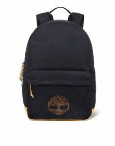 Timberland 'Castle Hill' Backpack Unisex School Gym Rucksack Navy Children Bag