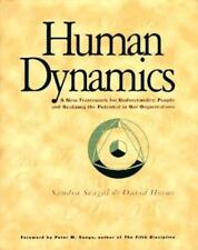 Human Dynamics: A New Framework for Understanding People and Realizing the Pote