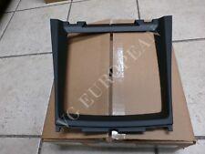 BMW E70 X5 Genuine Center Console Trim Cover NEW 2007-2013