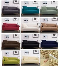 Sofa Cover Slipcover Elastic Couch Protector Furniture Waterproof for Home Decor