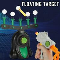 Floating Target Airshot Game Foam Dart Blaster Shooting Ball Kid Xmas Favor Gift