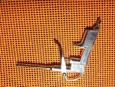 Luftpistole passend Inflatorschlauch Scubapro Cressi Mares Poseidon Apeks