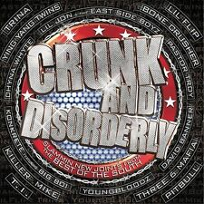 NEW Crunk and Disorderly (Audio CD)