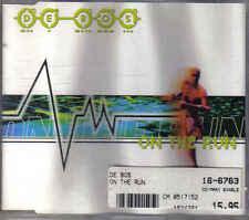 De bos- on the run cd maxi single incl remix by Ferry Corsten