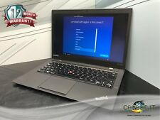 Cheap Lenovo ThinkPad X1 Carbon Core i7-4600U 256GB SSD Ultrabook Win 10 Laptop