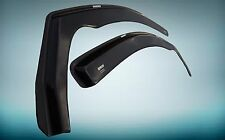 Wind Deflectors for VW POLO MK5 V 6R/6C/61 3 Doors  2009+ON Visors 2-pc Tinted