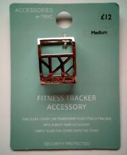 NEXT FITNESS TRACKER ACCESSORY SIZE MEDIUM, NEW RRP £12