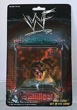 "WWF KANE Pro Cube PUZZLE ""Get In The Game"" by Titan Sports NIP!"