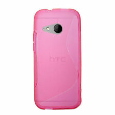 new product 85fef 80054 Silicone Gel Case/Cover for HTC One M8 | eBay