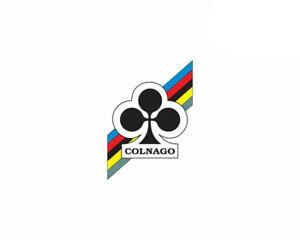Colnago Bikes Sticker Vinyl Decal 2-303