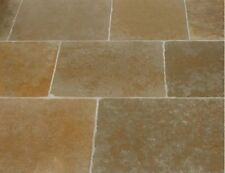 Cotswold Limestone Floor Tiles - Olive Floor Tiles - Natural Stone - Sample