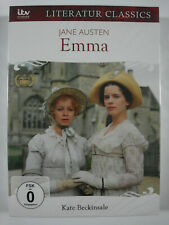 Emma - Jane Austen, Literatur Verfilmung - Kate Beckinsale, Mark Strong, Romanze