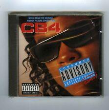 CD (NEW) OST CB4