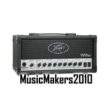 Peavey 6505 MH Micro Head 6505 PlusMH Plus - Mini 6505 ~ New! Make Offer!