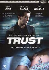 Trust (Clive Owen, Catherine Keener) - DVD