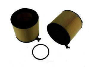 Air Filter-Mahle WD Express 090 54037 057