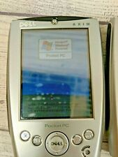 Lot of 4 Dell Axim X5 Pocket Pc Parts Only