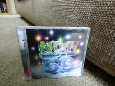 VARIOUS - NOW THAT'S WHAT I CALL MUSIC : VOLUME 59 (ORIGINAL 2004 2-CD SET)