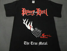 POWER FROM HELL,  T-SHIRT EXTRALARGE SIZE