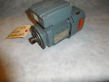 Sew Eurodrive DRS7154BE11FG/E172 Electric Motor with Brake 1/2HP 1700RPM IP54