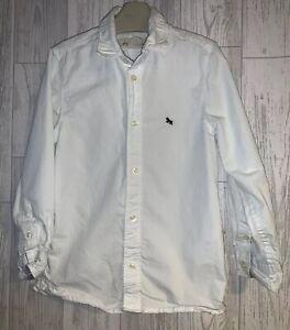 Boys Age 6-7 Years - H&M Long Sleeved Shirt