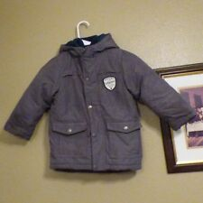 Boys carter's Coat size S/4